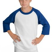 Youth / Kids 3/4 Sleeve Jersey