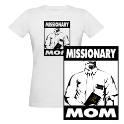 Other LDS Mission Designs - LDS Mission